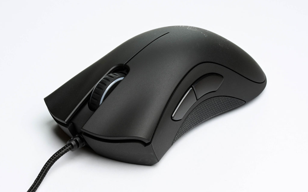 mouse wireless per il gaming
