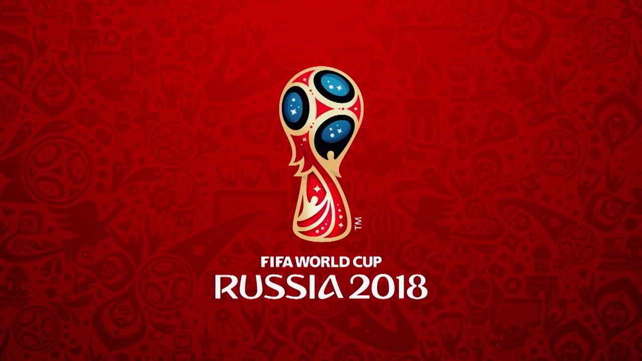 mondiali di calcio russia 2018