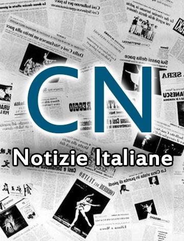 notizie italiane recenti