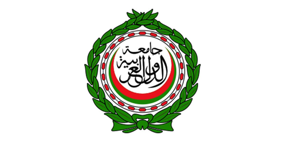 logo della Lega Araba